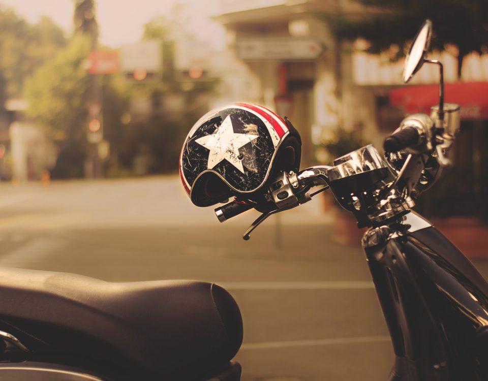 casque moto moins chère