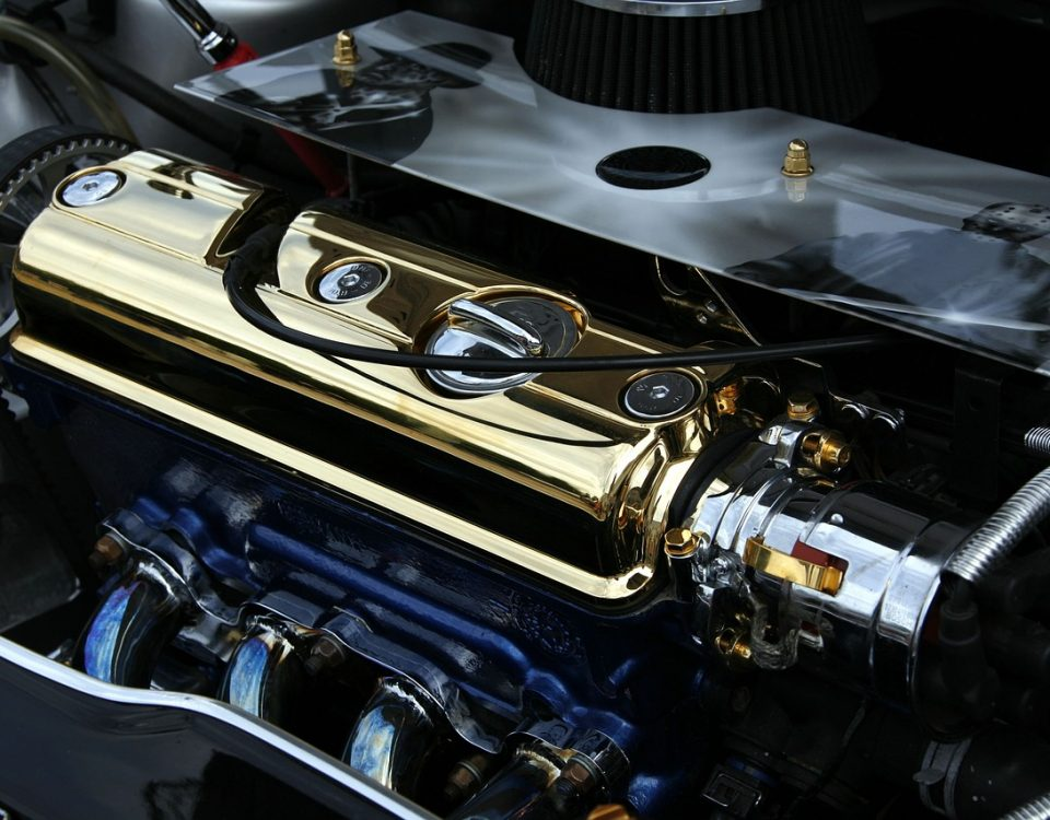 changement turbo voiture