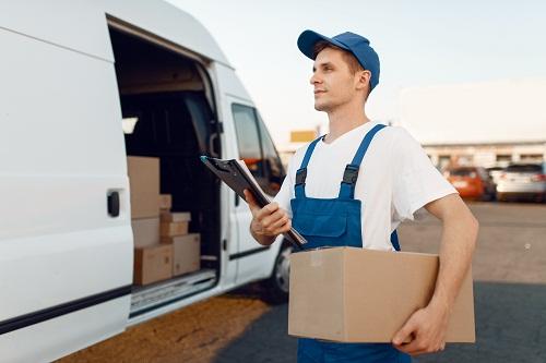 le transport de marchandises sensibles